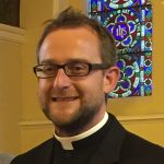 Photo of The Revd Laurence Powell