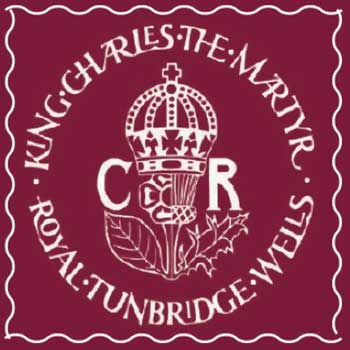 King Charles the Martyr logo